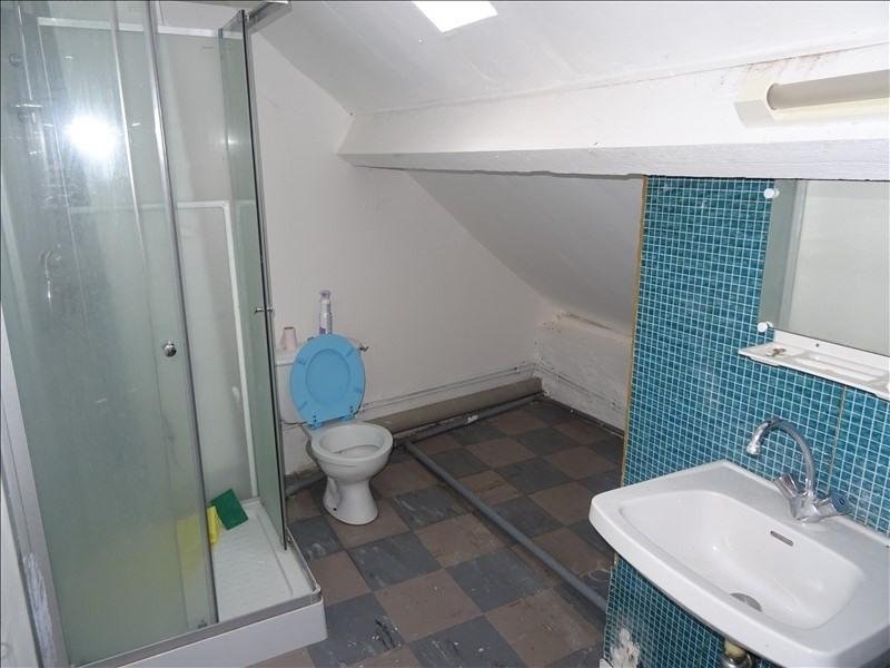 Sale house / villa Villers cotterets 47000€ - Picture 5