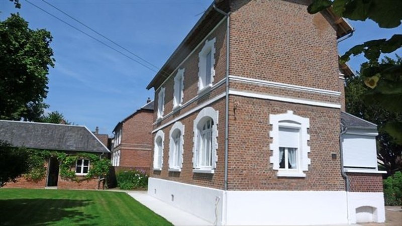 Sale house / villa St quentin 239 000€ - Picture 2