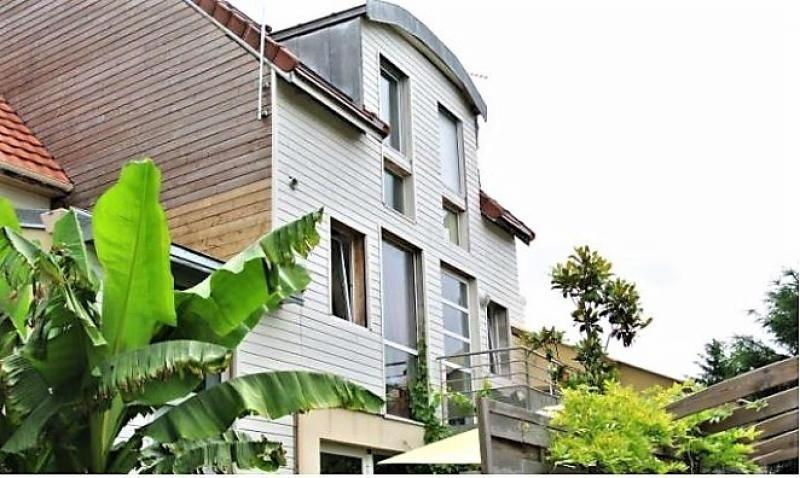 Vente appartement St leu la foret 364000€ - Photo 8