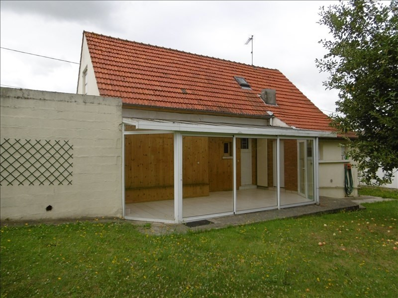 Sale house / villa St quentin 159 500€ - Picture 1