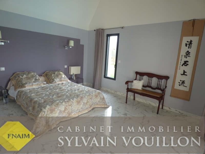 Revenda residencial de prestígio casa Deauville 1490000€ - Fotografia 5