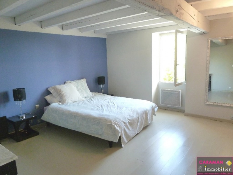 Deluxe sale house / villa Caraman  secteur 599 000€ - Picture 8