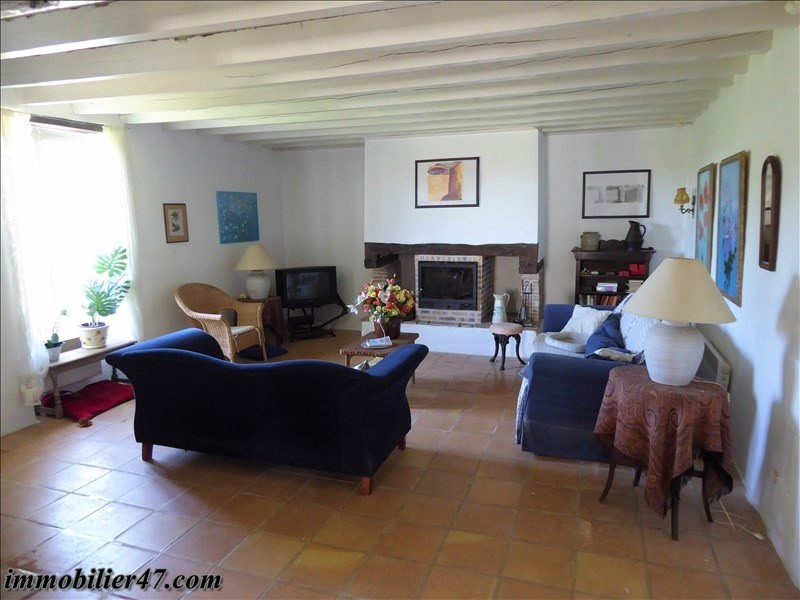Vente maison / villa Coulx 329000€ - Photo 4