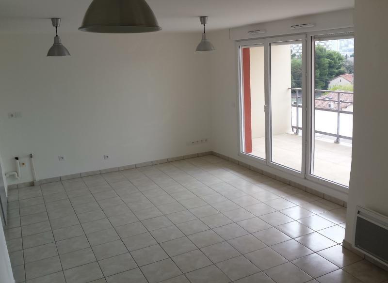 Location appartement Marseille 5ème 750€ CC - Photo 6