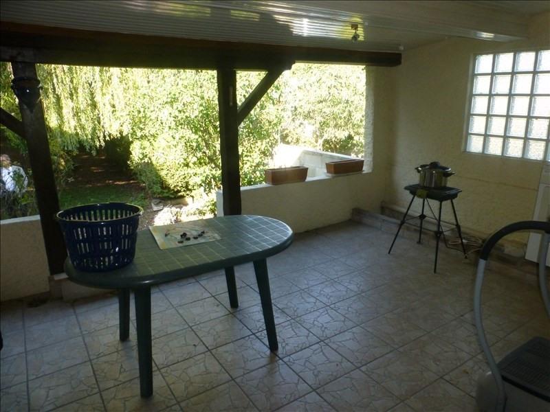 Vente maison / villa Claye souilly 312000€ - Photo 3