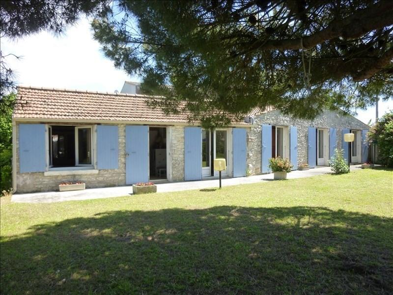 Vente de prestige maison / villa St pierre d oleron 572000€ - Photo 9