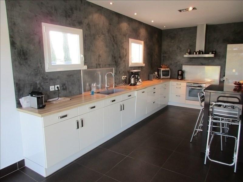 Deluxe sale house / villa Montelimar 750000€ - Picture 6