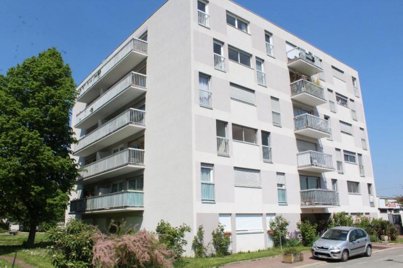 Vente appartement Meaux 192000€ - Photo 1