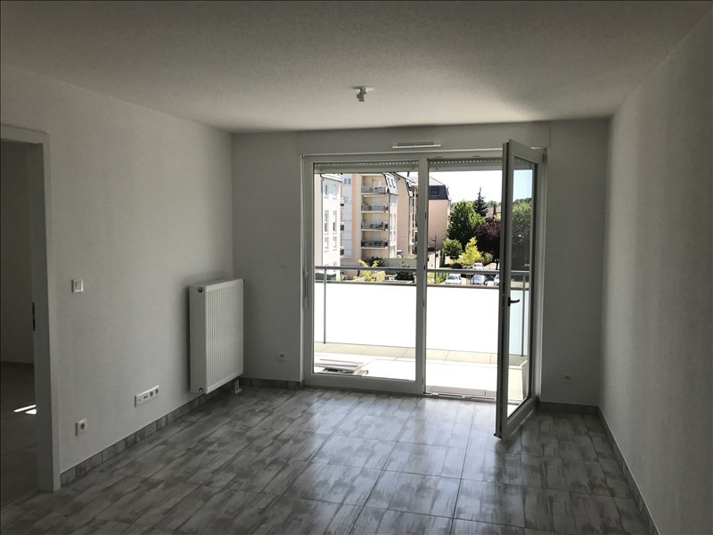 Location appartement Bischheim 640€ CC - Photo 4