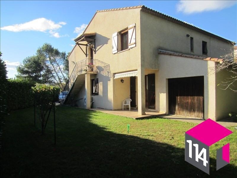 Sale house / villa Baillargues 395000€ - Picture 3