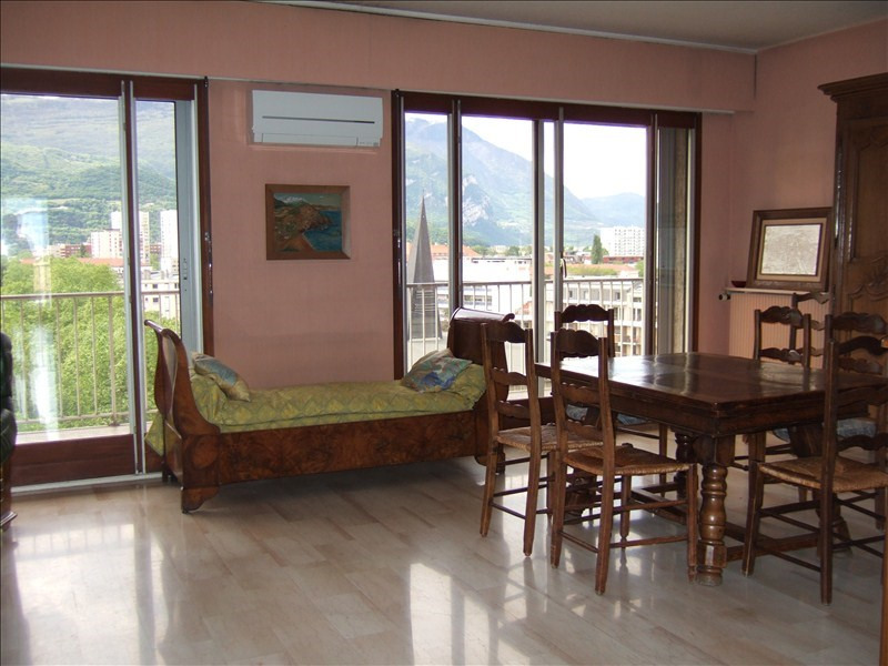 Sale apartment Grenoble 250000€ - Picture 2