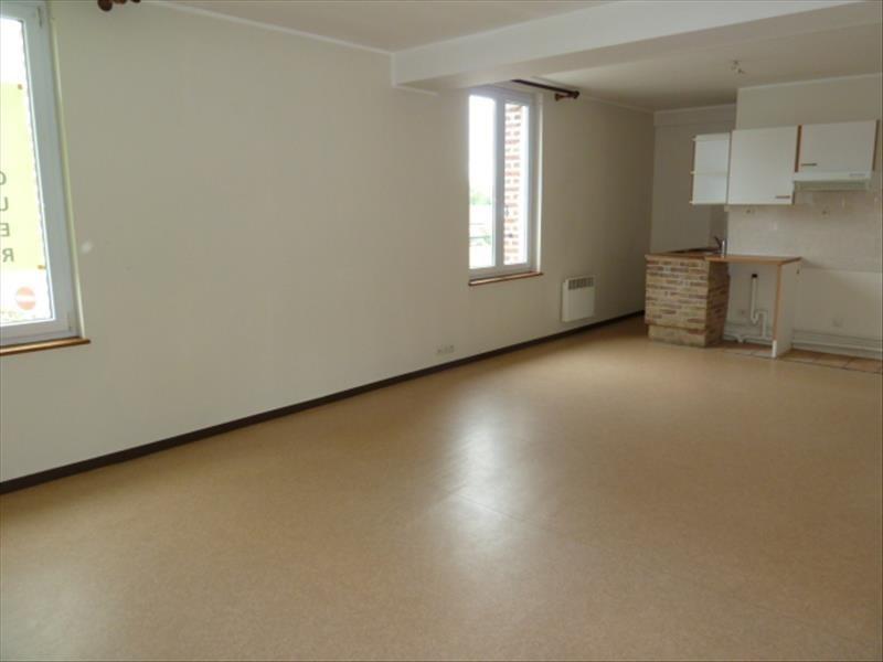 Location appartement Annezin 551€ CC - Photo 1