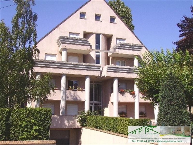 Sale apartment Athis mons 257000€ - Picture 1