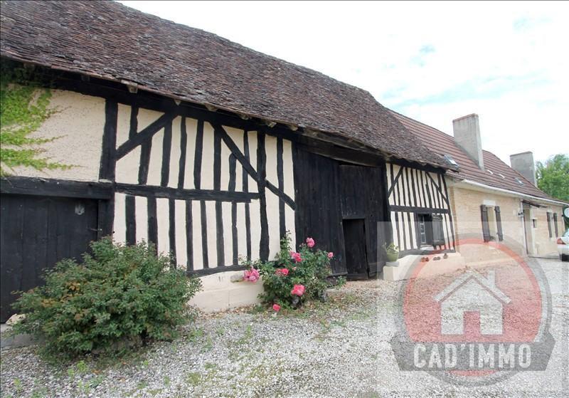 Sale house / villa St georges blancaneix 160500€ - Picture 1