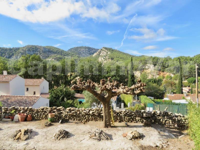 Vente terrain Evenos 220000€ - Photo 2