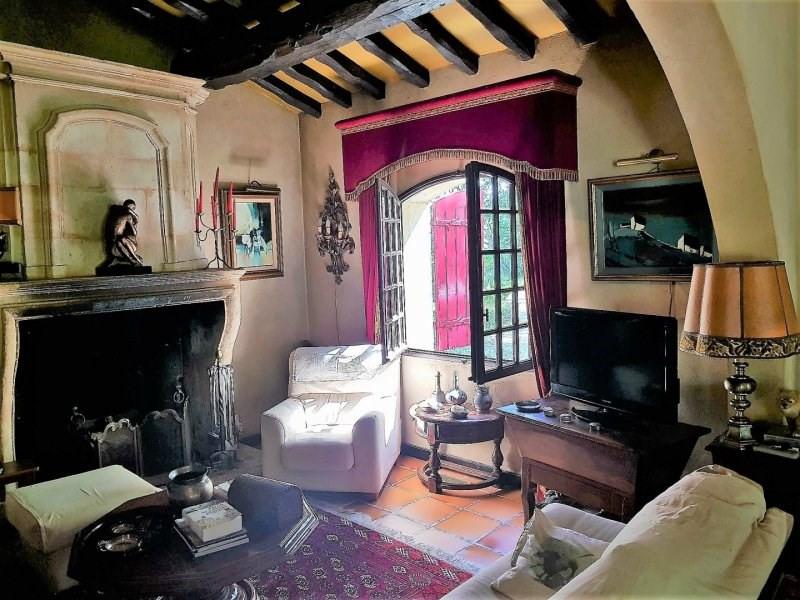 Vente de prestige maison / villa Saint etienne du gres 890000€ - Photo 9