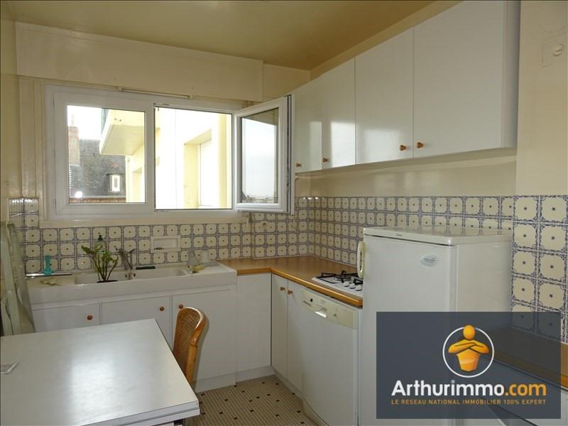 Vente appartement St brieuc 143370€ - Photo 3