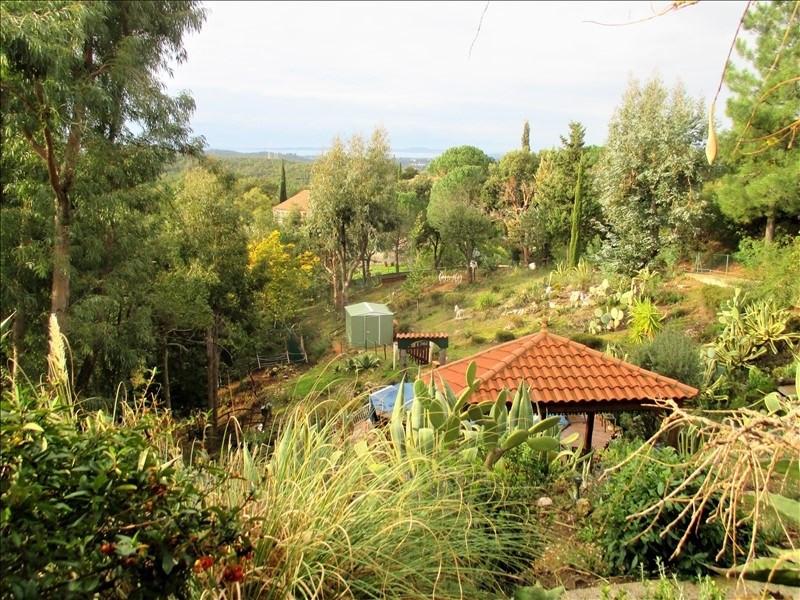 Vente de prestige maison / villa La londe les maures 750000€ - Photo 2