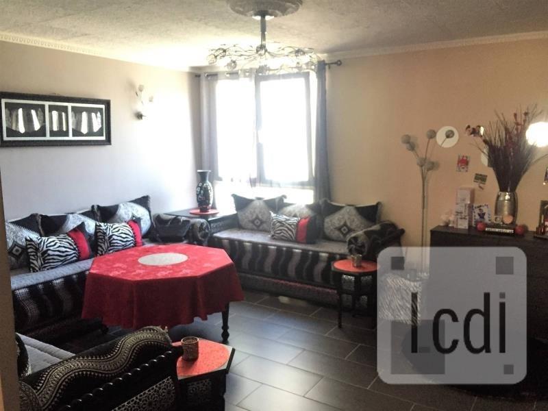 Vente appartement Montélimar 86400€ - Photo 1