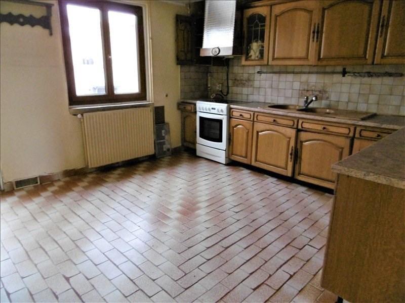 Sale house / villa Bauvin 127900€ - Picture 3