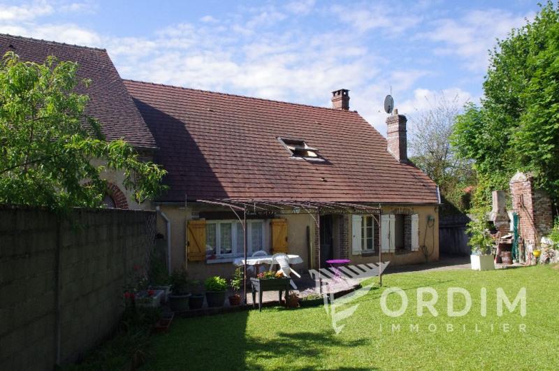 Vente maison / villa Villefranche 90000€ - Photo 9