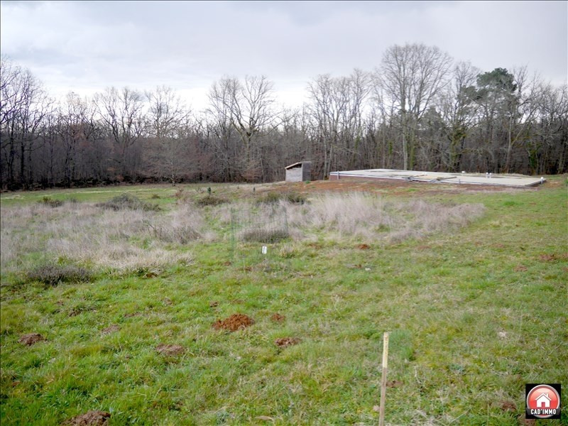 Sale site Bergerac 38 000€ - Picture 1