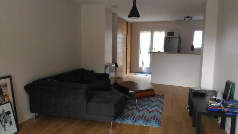 Rental apartment Nice 990€ CC - Picture 1
