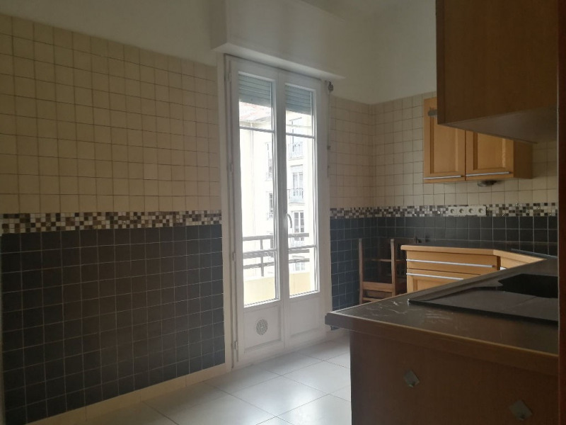 Vente appartement Nice 215600€ - Photo 2