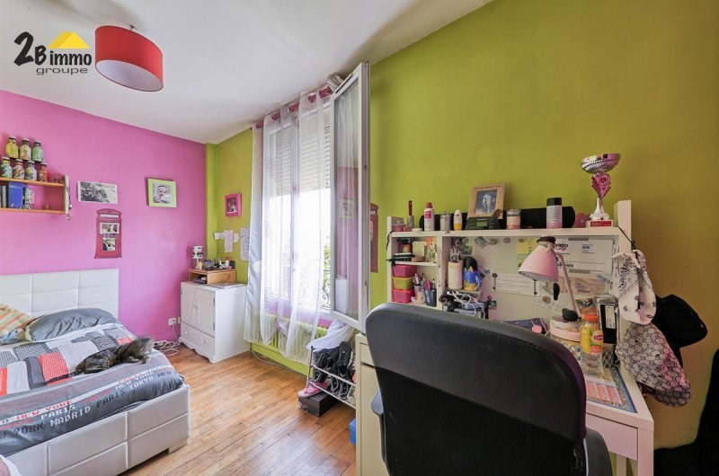 Sale house / villa Orly 366000€ - Picture 5