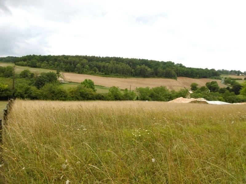 Vente terrain St hilaire d estissac 42000€ - Photo 1