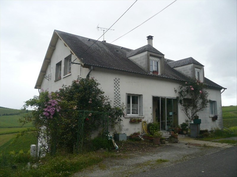 Vente maison / villa Sancerrois 155 000€ - Photo 1
