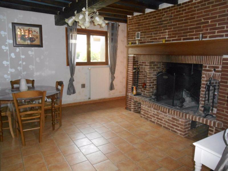 Sale house / villa Gaudechart 219000€ - Picture 2