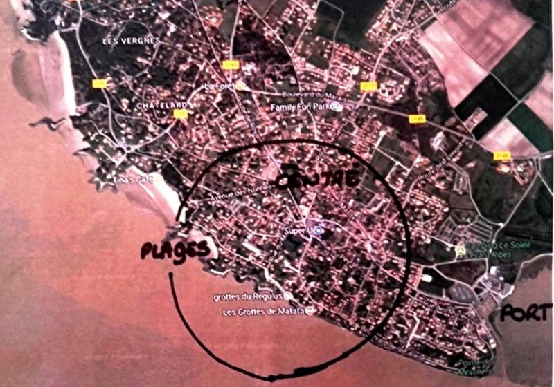 Vente terrain Meschers sur gironde 72900€ - Photo 2