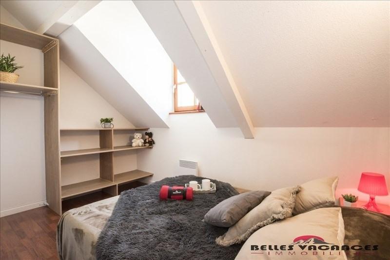Sale apartment Vignec 116000€ - Picture 5