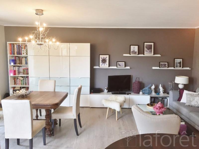 Sale apartment Bourgoin jallieu 189900€ - Picture 1
