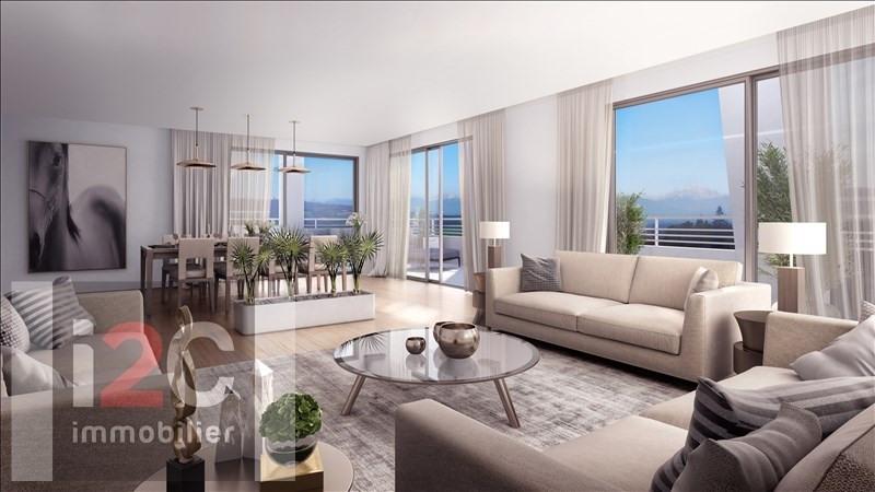 Sale apartment Divonne les bains 829000€ - Picture 5