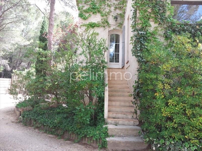 Vente de prestige maison / villa Pelissanne 600000€ - Photo 3