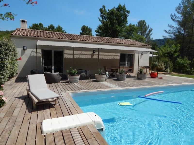 Sale house / villa Salernes 488250€ - Picture 20