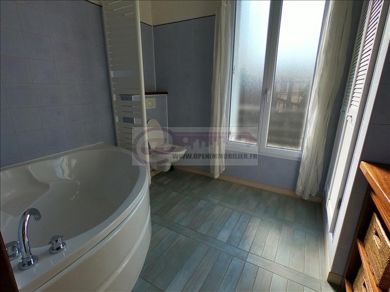 Sale house / villa Deuil la barre 320000€ - Picture 5