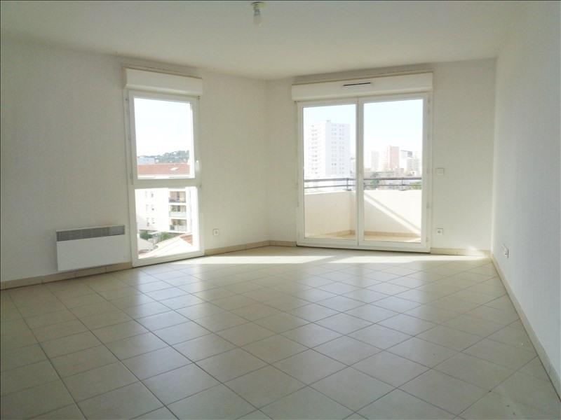 Verhuren  appartement Seyne sur mer 550€ CC - Foto 1
