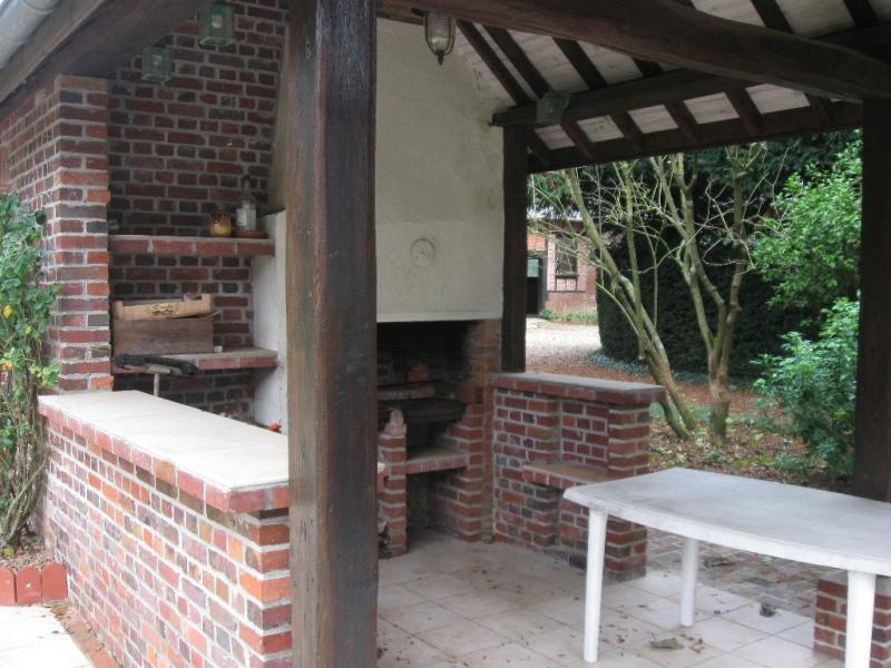 Vente maison / villa Crevecoeur le grand 334000€ - Photo 14