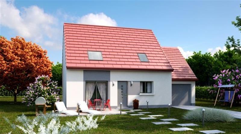 Maison  6 pièces + Terrain 376 m² Douvrin par MAISONS KERBEA