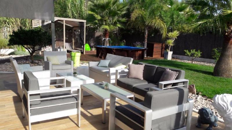 Sale house / villa La crau 550000€ - Picture 3