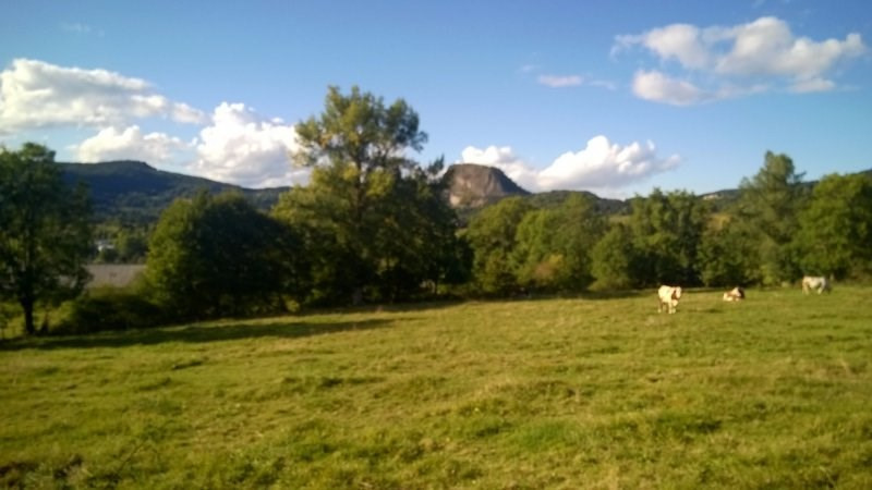 Vente terrain St julien chapteuil 80250€ - Photo 1