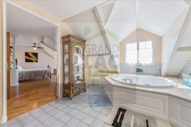Deluxe sale house / villa St alban leysse 1350000€ - Picture 7