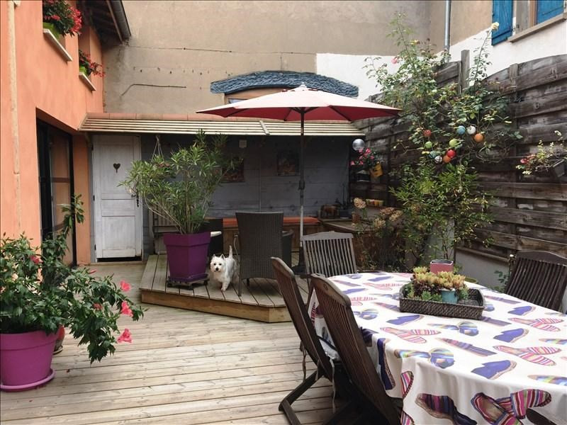 Vente maison / villa Lentilly 345 000€ - Photo 4