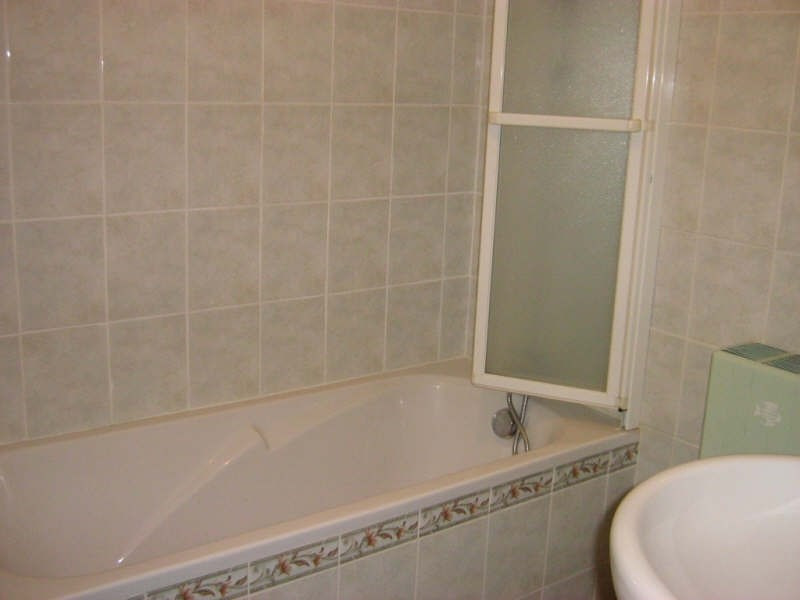 Rental apartment Nevers 550€ CC - Picture 2