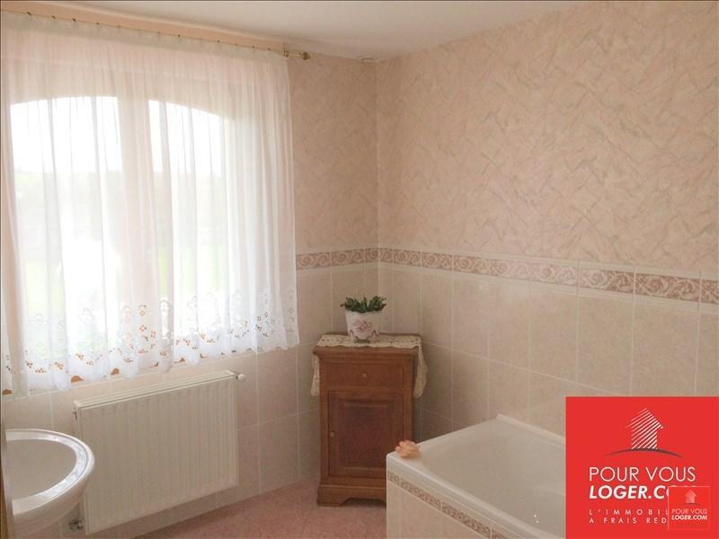 Vente maison / villa Hesdin l abbe 370000€ - Photo 10