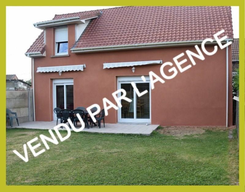 Sale house / villa Annay 156900€ - Picture 1