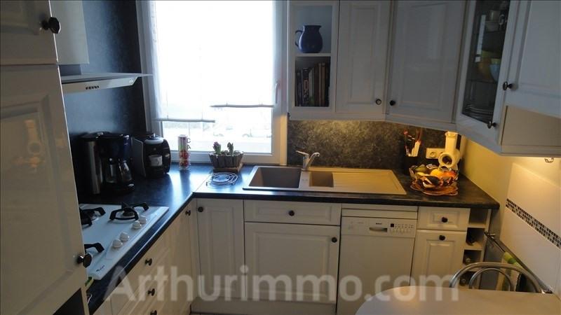 Vente appartement Viry chatillon 259000€ - Photo 5